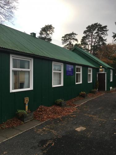 Powburn Scout Adventure Centre
