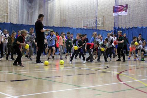 dodgeball 209 (Large)